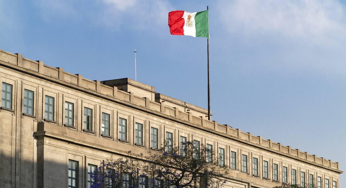 Supreme Court Mexico City