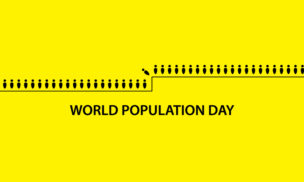 population control, World Population Day