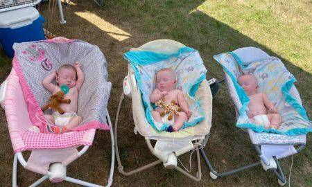 facebook triplets