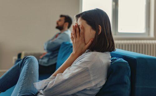 Boyfriend's classic 'pro-choice' response to unplanned pregnancy was actually abortion coercion