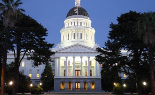 California bill would cause thousands of low-income residents to lose care… because of abortion