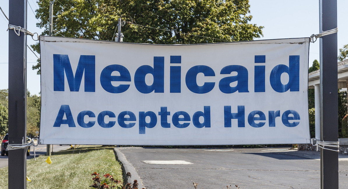 Medicaid, abortion
