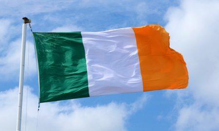 Ireland, birth rate
