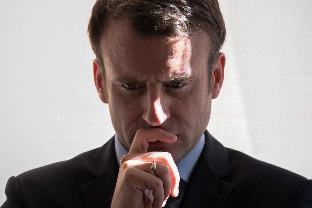 Emmanuel Macron, France, assisted suicide, suicide