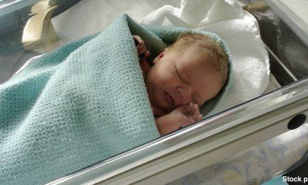 Italy, newborn