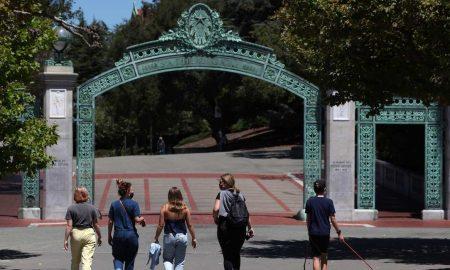 UC Berkeley, eugenics