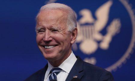 Biden, abortion