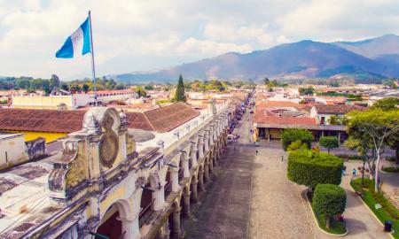 Guatemala, Planned Parenthood