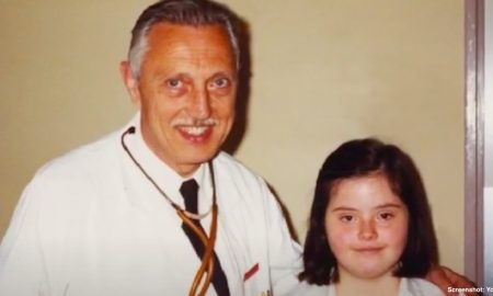 Down syndrome, Jerome Lejeune