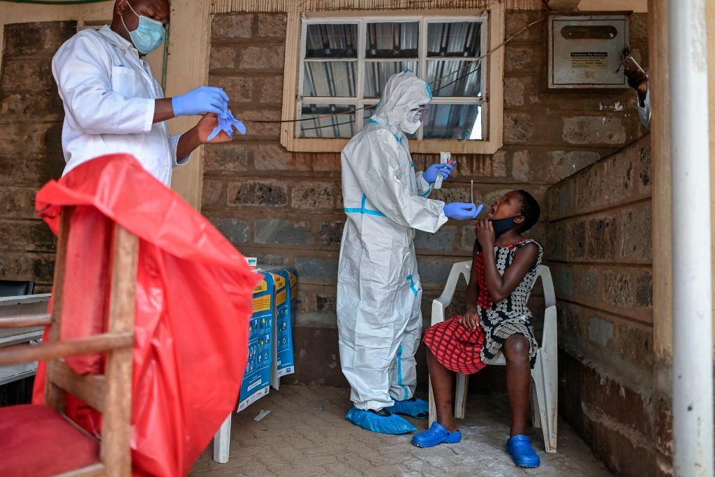 KENYA-HEALTH-VIRUS