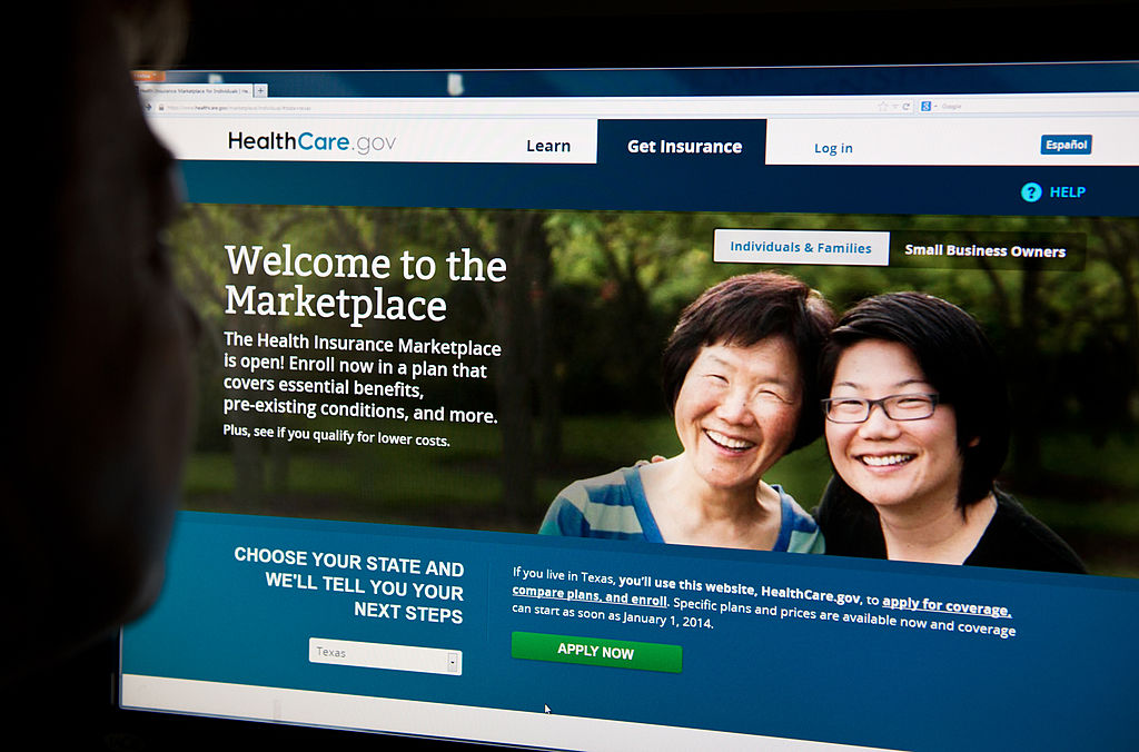 Are Obamacare health insurance exchange plans funding abortions?