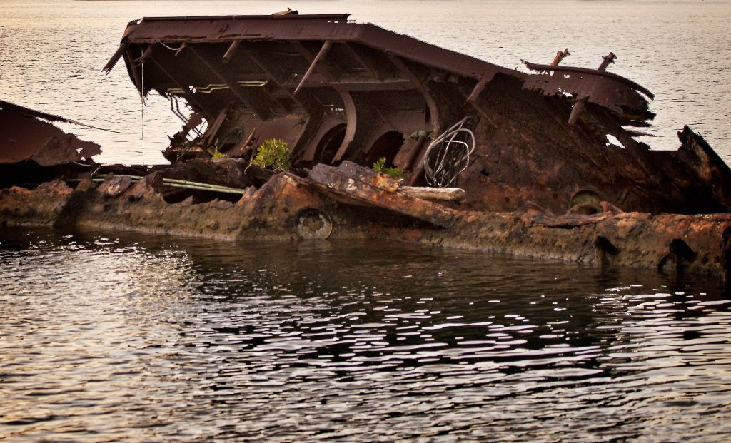 Pearl Harbor, USS Utah, Nancy Lynn Wagner