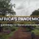 Africa, COVID