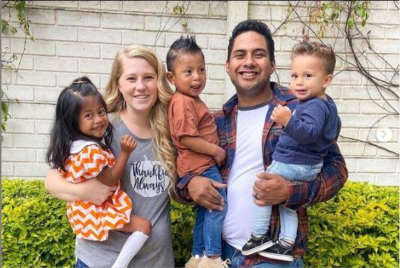 addisyn lopez family