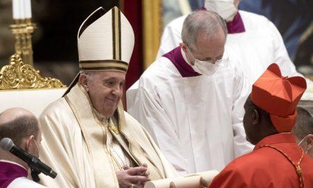 Catholic, Pope Francis, bishops