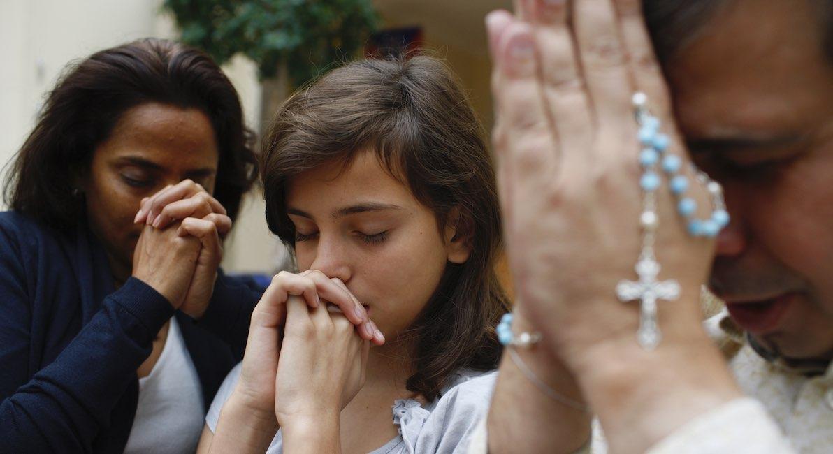 Catholic, prayer, bishops