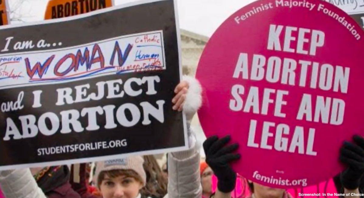documentary, choice, abortion