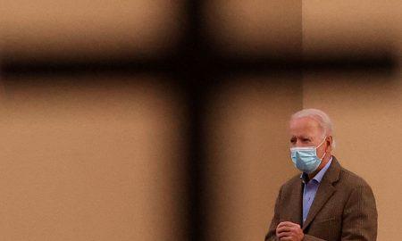 Biden, Catholic