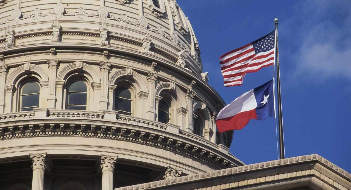 Texas, Medicaid