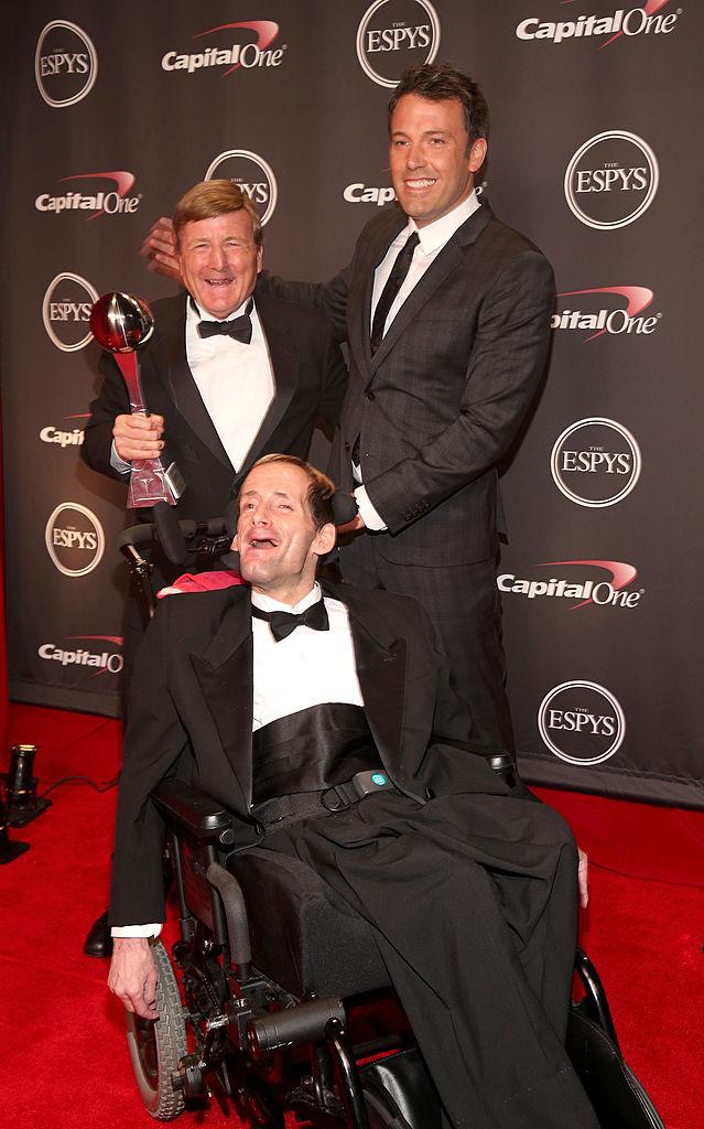 The 2013 ESPY Awards – Audience