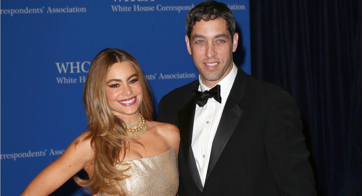 Sofia Vergara wins bid to decide fate of frozen embryos with ex-fiancé Nick Loeb