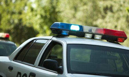 police, newborn