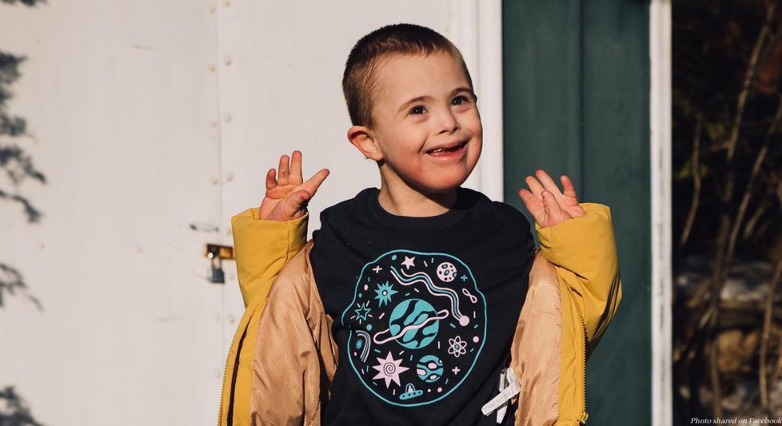 Kyrgyzstan, Down syndrome