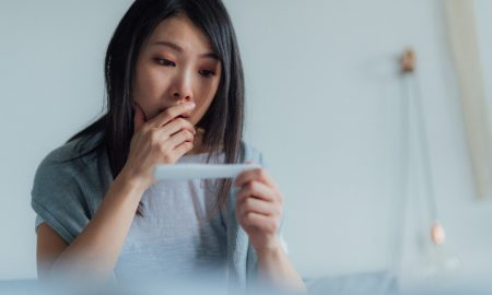 Japan, abortion, COVID-19
