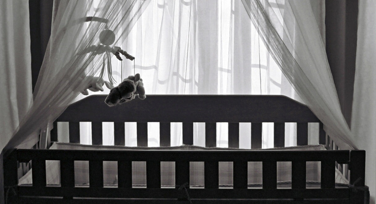 crib, infant loss, stillbirth, miscarriage