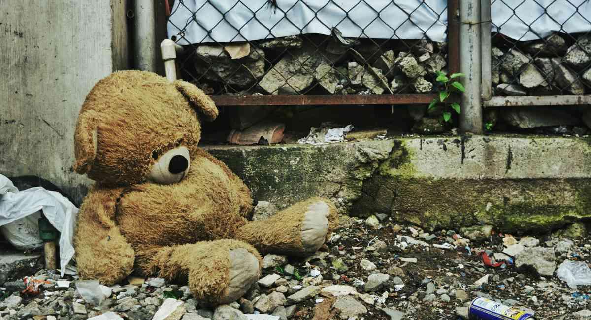 teddy bear, twins