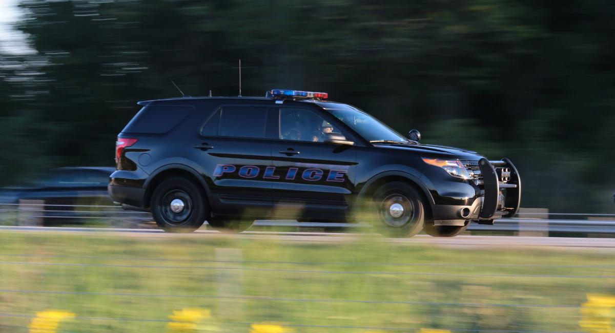 police, 911