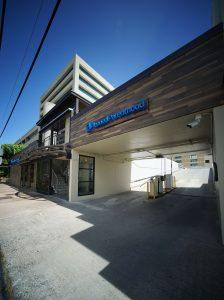 Image: Planned Parenthood Honolulu telemedicine hub on Beretania Street (Image credit: CityBeat)