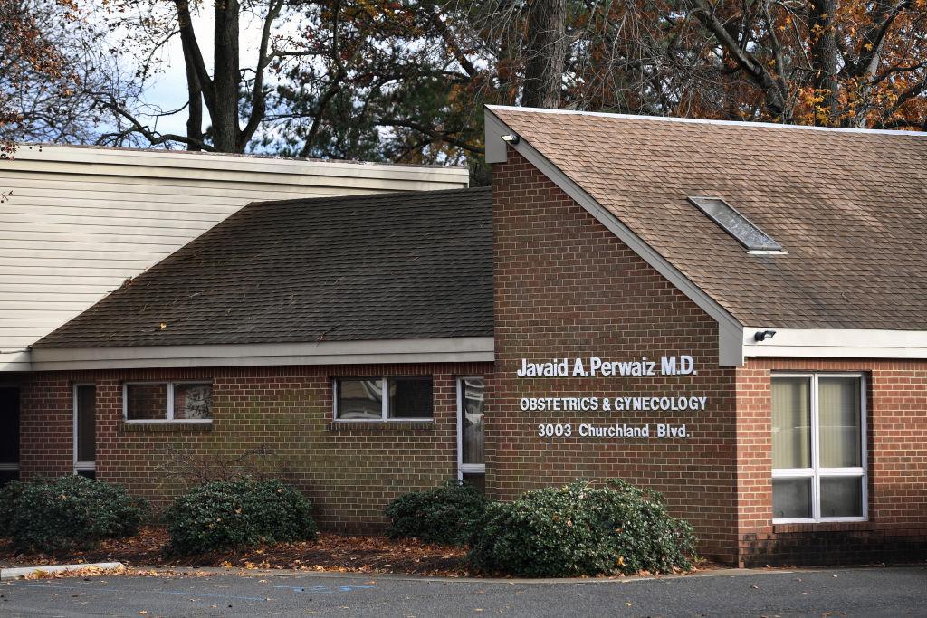 Dr. Javaid Perwaiz patients – Chesapeake, VA