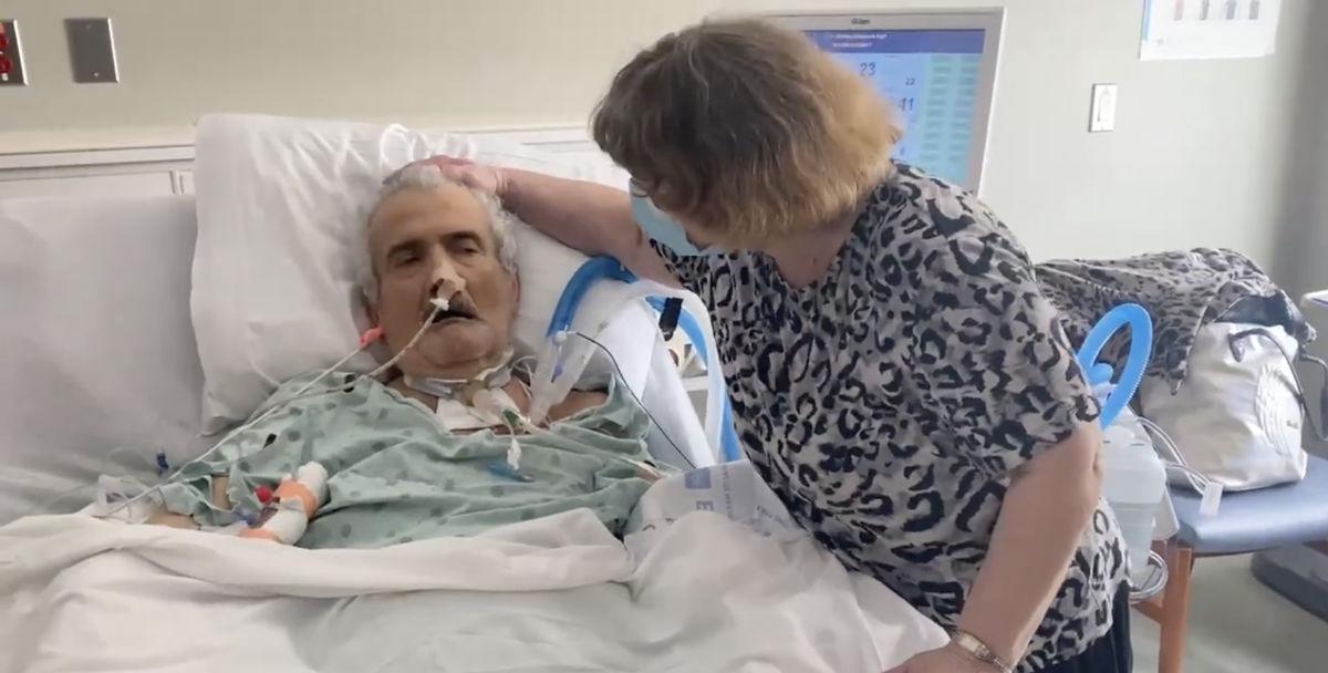 bill costea hospitalized