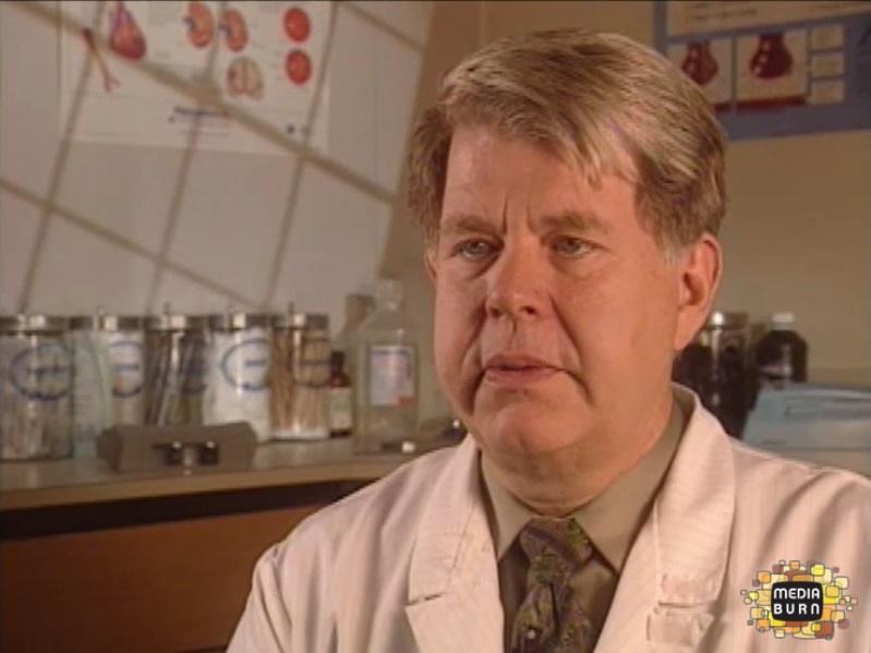 Abortionist LeRoy Carhart vintage news clip described D&E dismemberment abortion