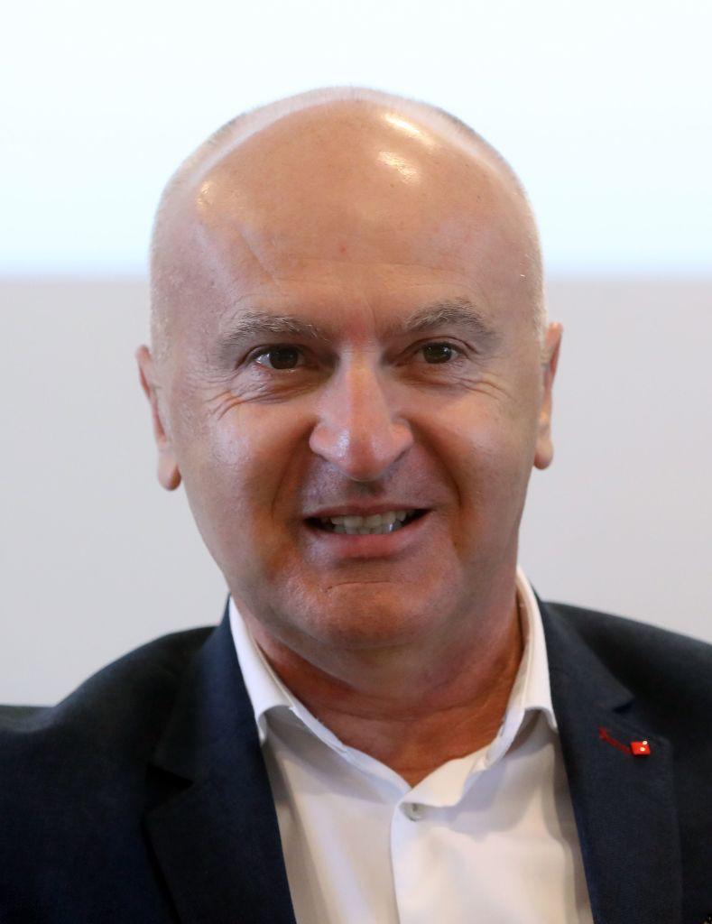 CROATIA-EU-ELECTION