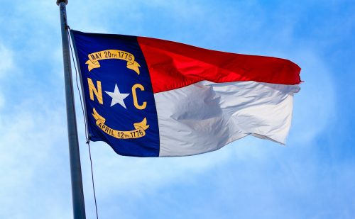 US appeals court rules against North Carolina's 20-week abortion ban