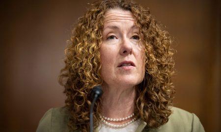 Biden, Tracy Stone-Manning