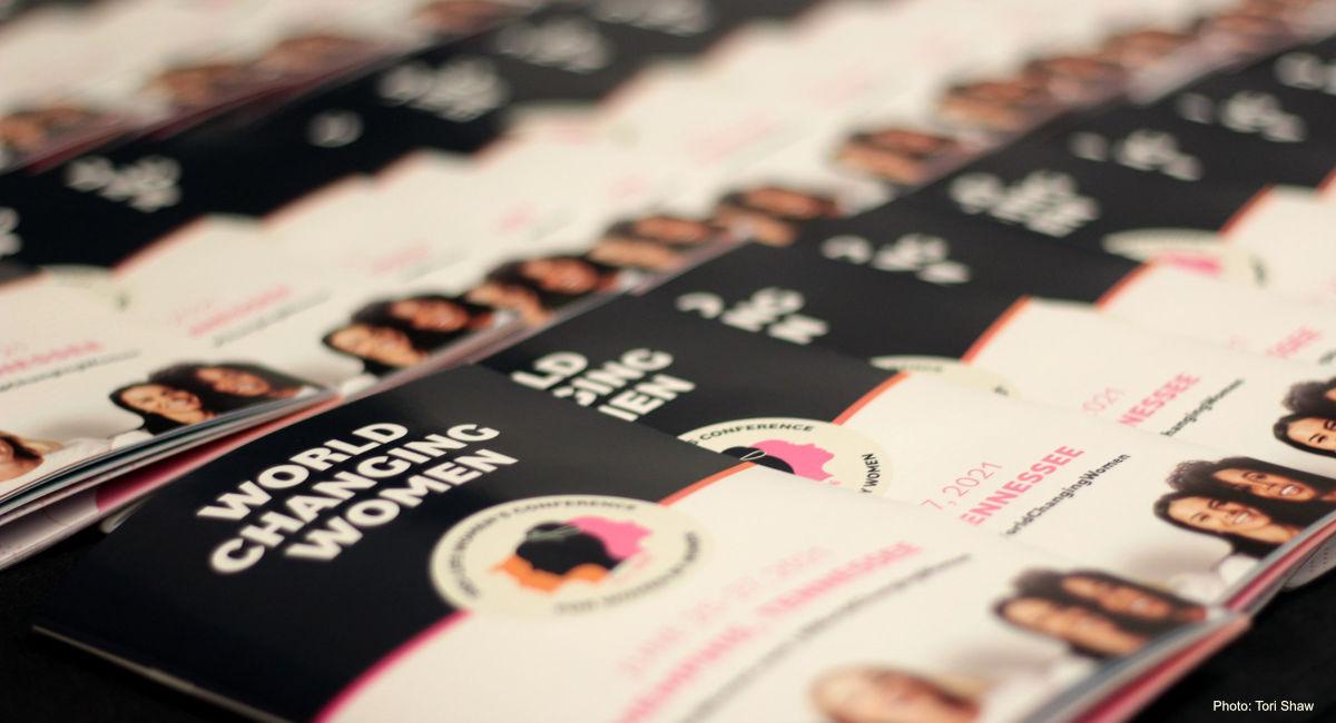 pro-life womens conference programs tori shaw