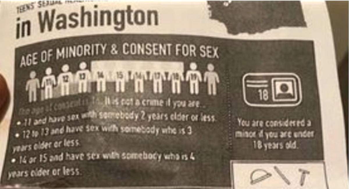 sex ed planned parenthood flyer