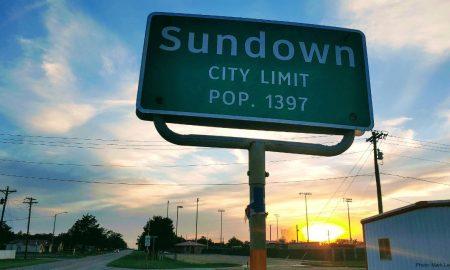 Texas, sanctuary city