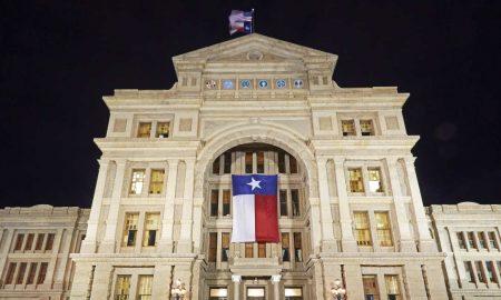Texas, abortion