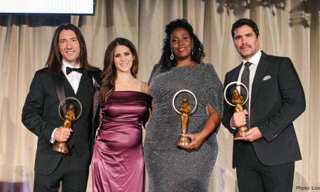 Life Awards gala