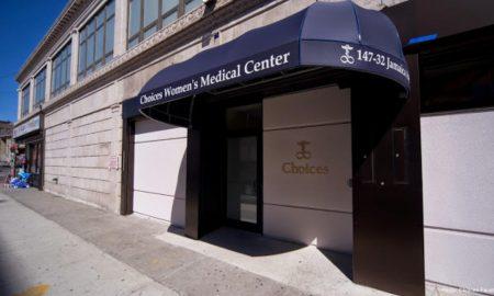 pro-life, abortion facility, New York