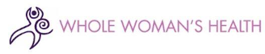 whole womans health logo