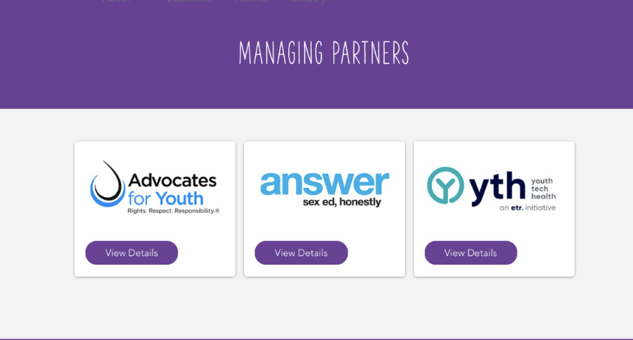 AFY managing partners