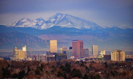 Denver, health care