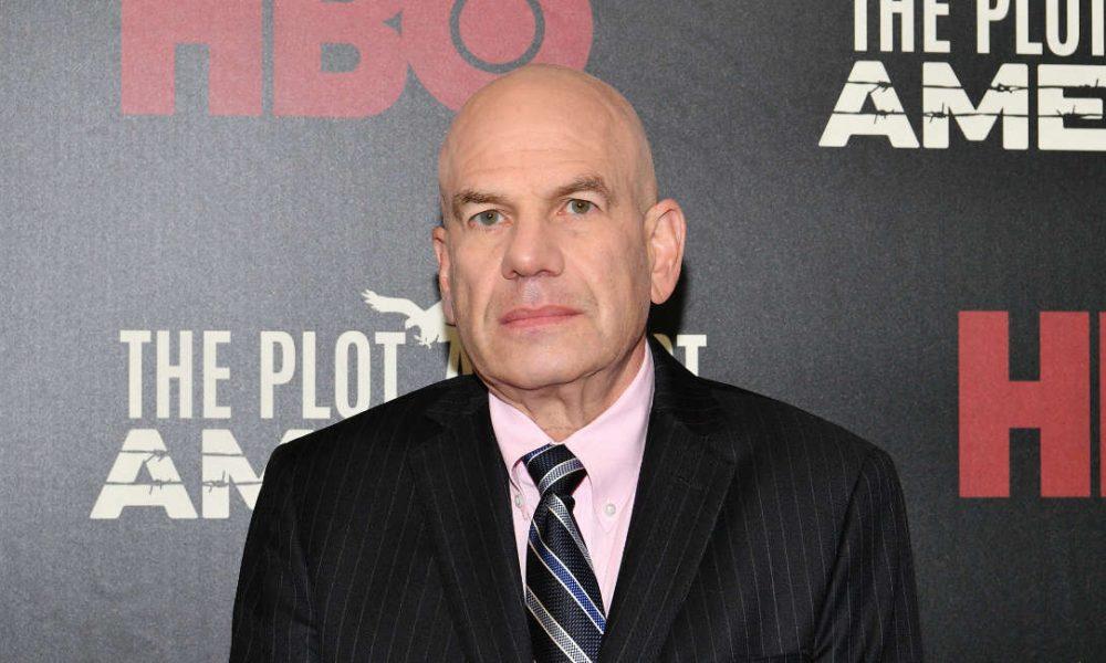 Hollywood, David Simon
