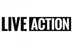 live-action-logohorz